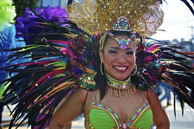 Carnaval i San Francisco