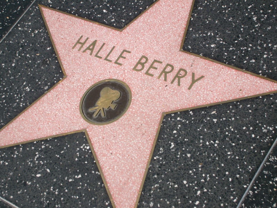 Hollywoods walk of fame