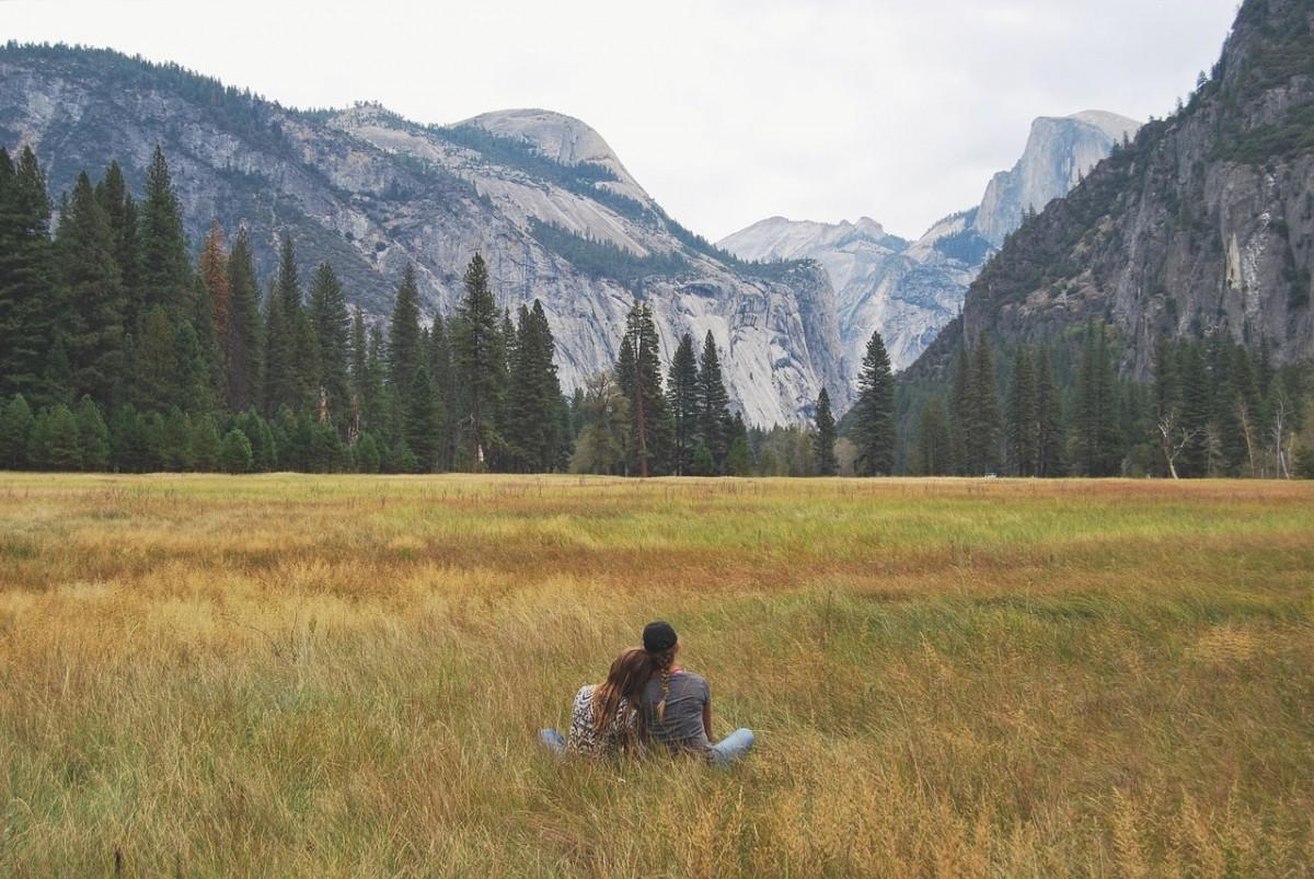 Yosemite National Par ture