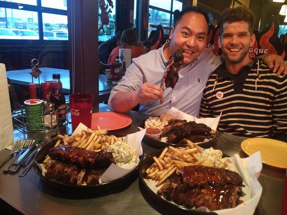 Phil's BBQ i San Diego