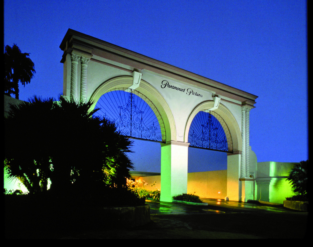 Paramount Pictures Studios Tours