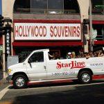 Movie Stars' Homes Tour