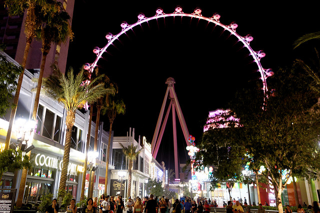 Highroller Las Vegas