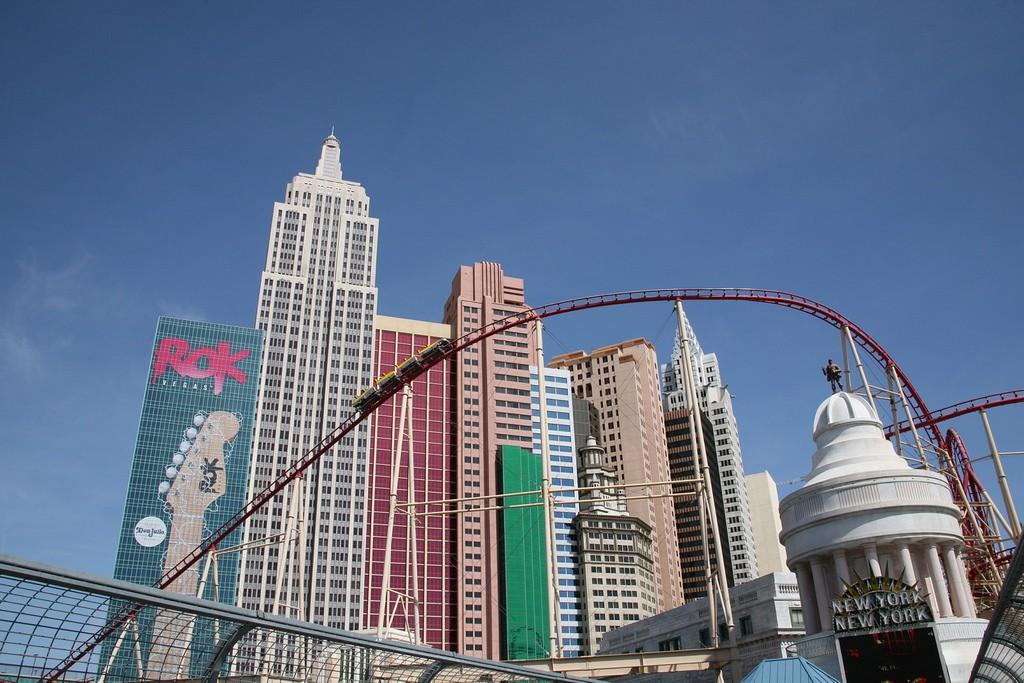 Manhattan Express Las Vegas