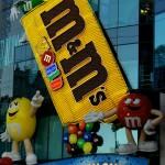 M&M's World - Las Vegas