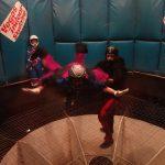 Las Vegas Fly Away Indoor Skydiving