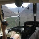 Helikoptertur fra Las Vegas