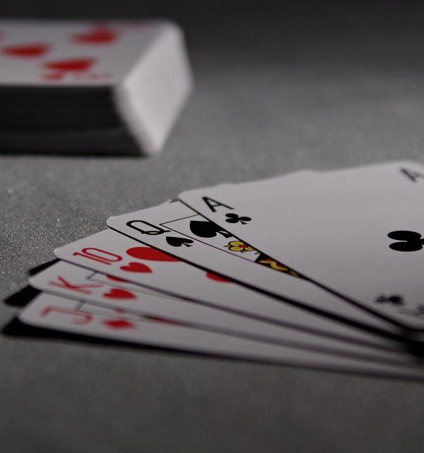 Gode råd hvis man vil gamble i Las Vegas