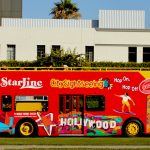 Hop on - Hop off Bus | Los Angeles