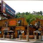 The Saddle Ranch - Bar og Restaurant