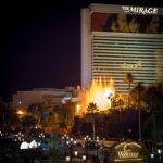 The Volcano - Mirage