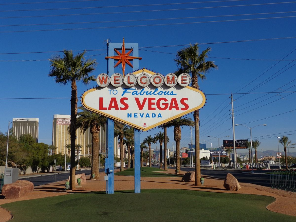 Las Vegas historie