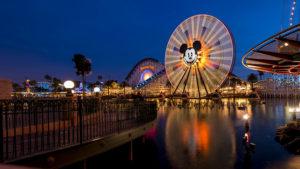 Disney Land - Anaheim