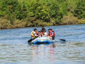 river rafting i grand canyon