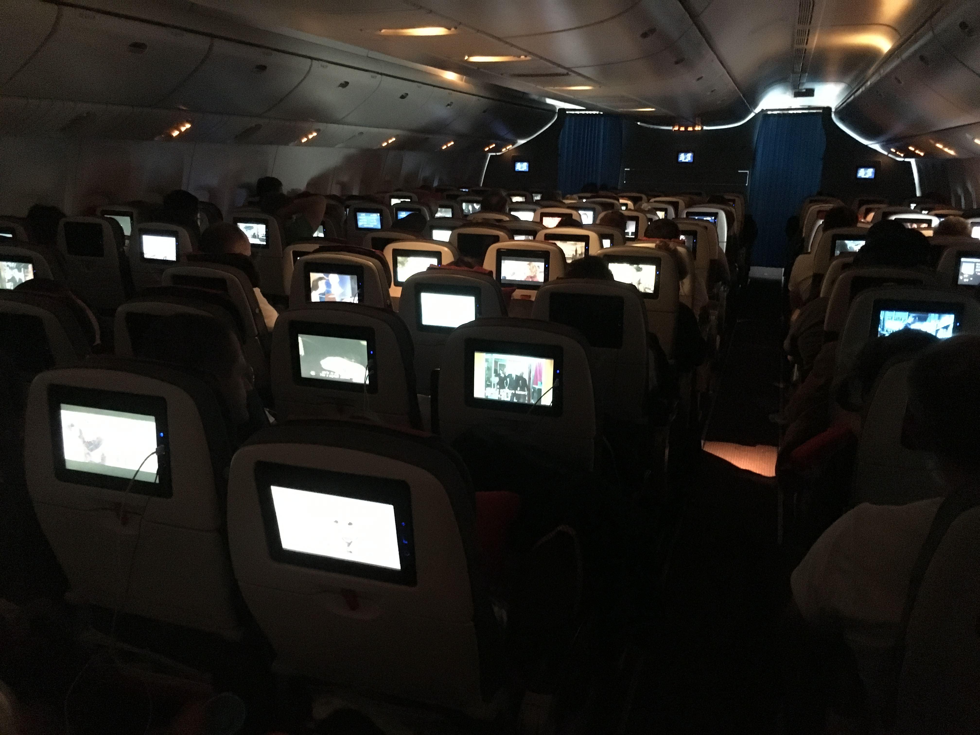 fly LA danmark