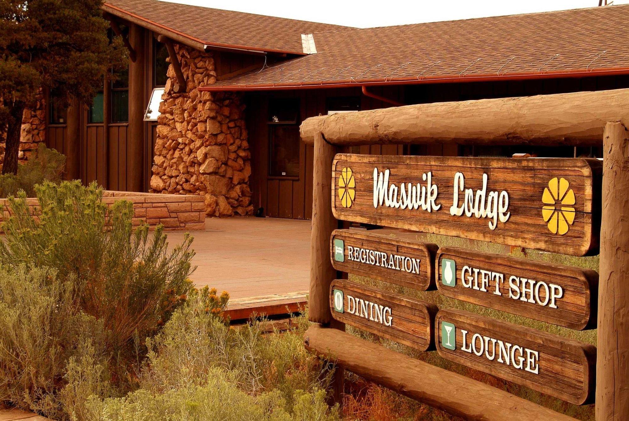 maswik lodge grand canyon