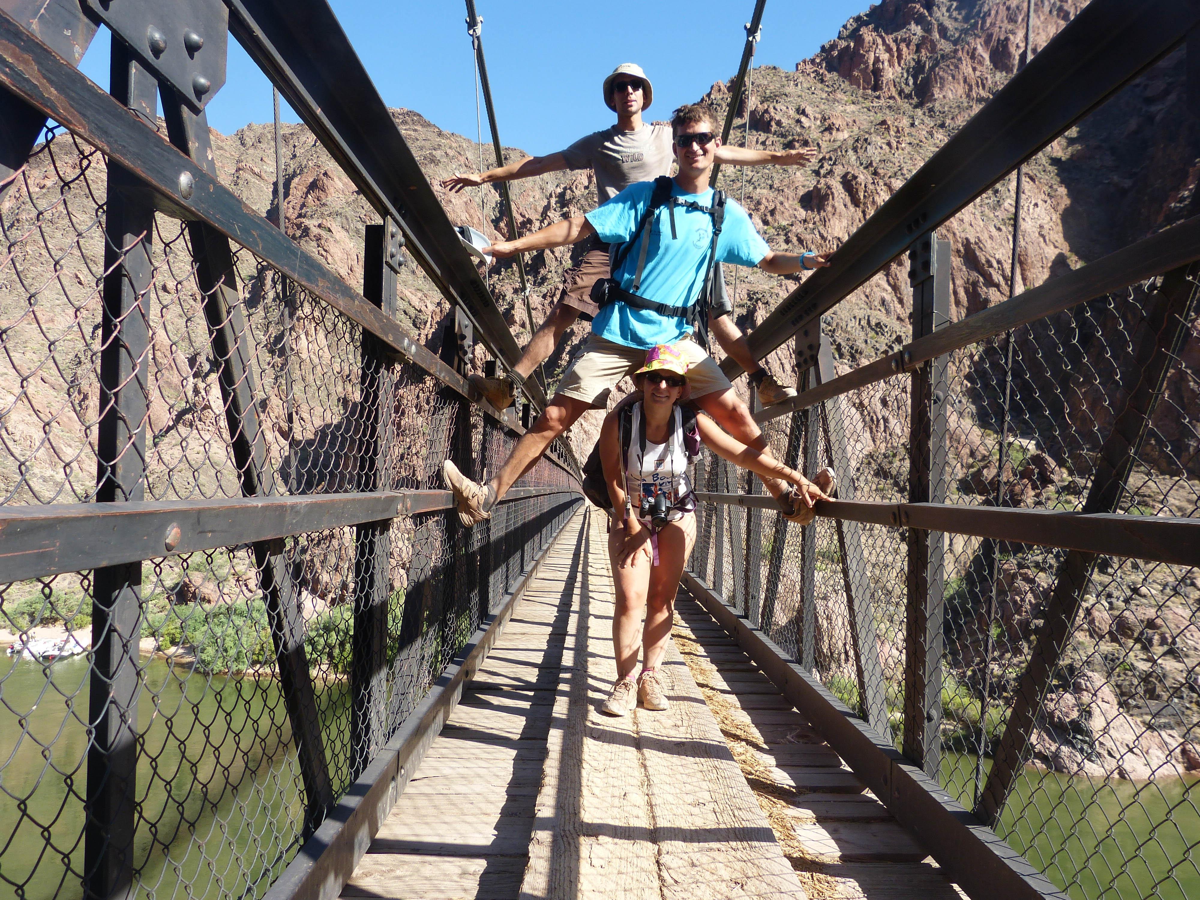South Kaibab Trail Grand Canyon