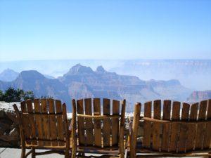 Lodge north rim Grand Canyon